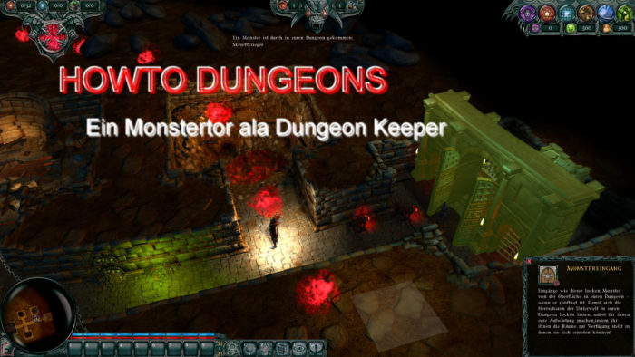 HOWTO_Dungeons_Monstertor_Mod